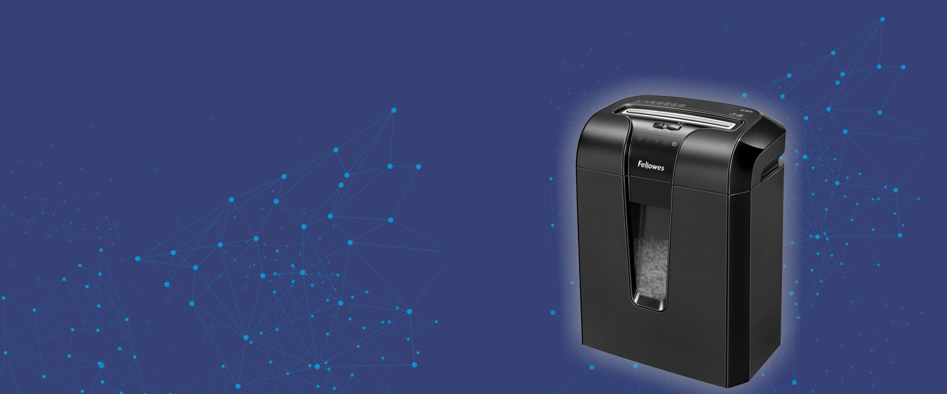 Personal, Home Office or Commercial Shredders